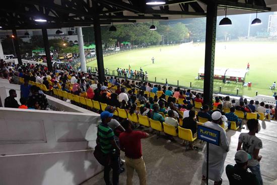 南アジア・日本U-16サッカー交流4