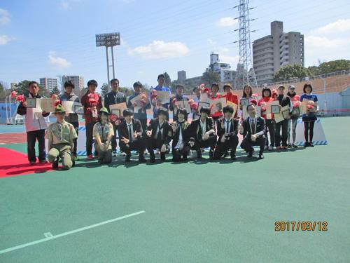 名古屋マラソンフェスティバル(名古屋シティマラソン2017)6