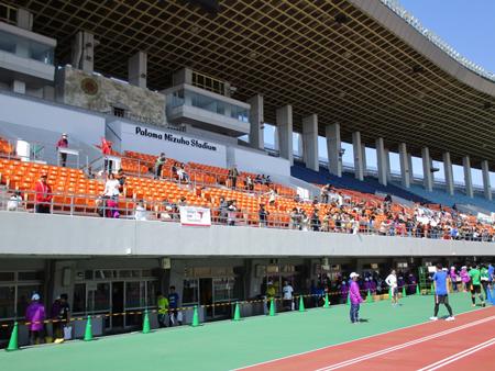 名古屋マラソンフェスティバル(名古屋シティマラソン2017)2
