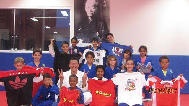 日伯スポーツ振興プロジェクト5
