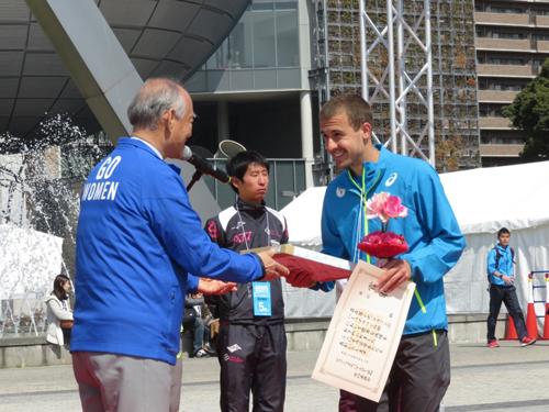 名古屋マラソンフェスティバル(名古屋シティマラソン2017)4