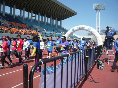 名古屋マラソンフェスティバル(名古屋シティマラソン2017)5