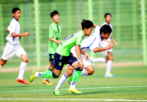 日本体育協会による各国際交流(2016年度)1