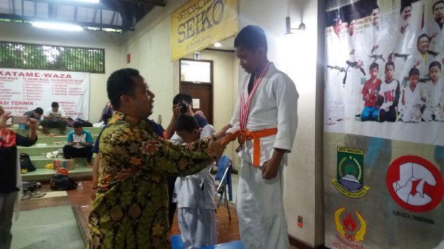 東レ柔道クラブ「Banten Judo Junior Championship 2016」3