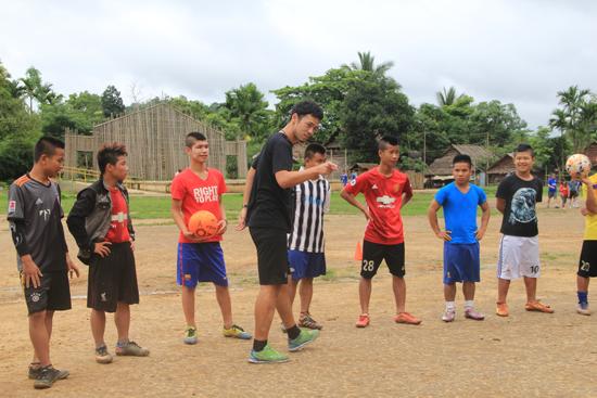 2017年ヌポ難民キャンプサッカーフェスティバル3