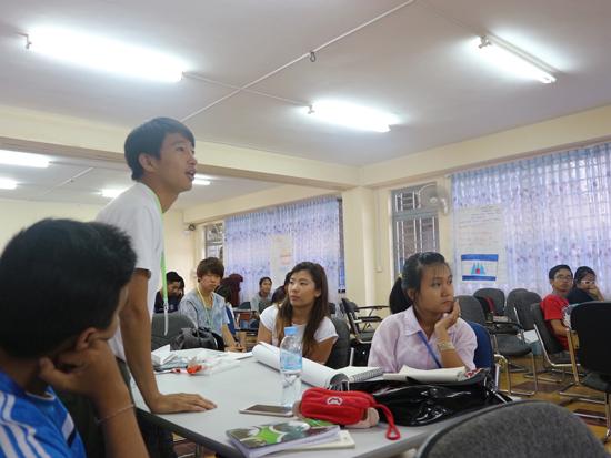 Diversity Voyage in Phnom Penh1