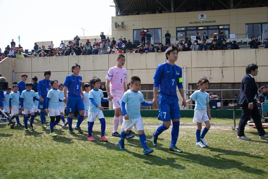 サニックス杯国際ユースサッカー2017(第15回目)5