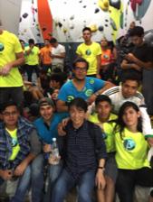 【シニア海外ボランティア活動レポート】メキシコ州に卓球がやってきた2