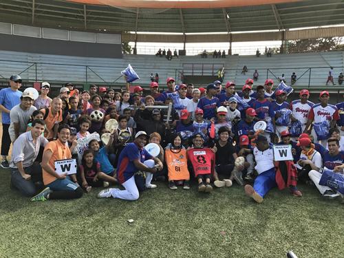 ピースボールプロジェクト、UPA国際協力プロジェクト(第94回ピースボート地球一周の船旅)1