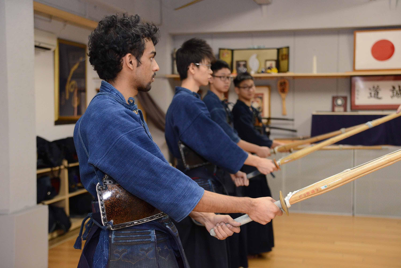 Kendo Experience Tour【SAMURAI TRIP】2