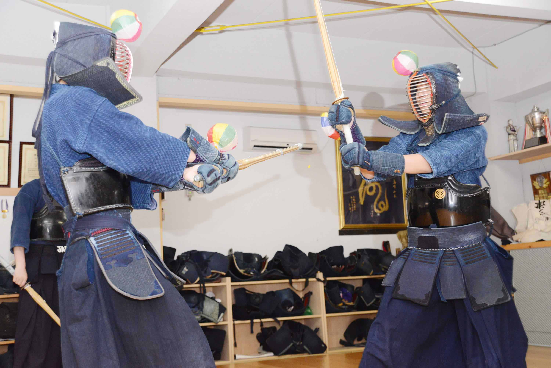 Kendo Experience Tour【SAMURAI TRIP】3
