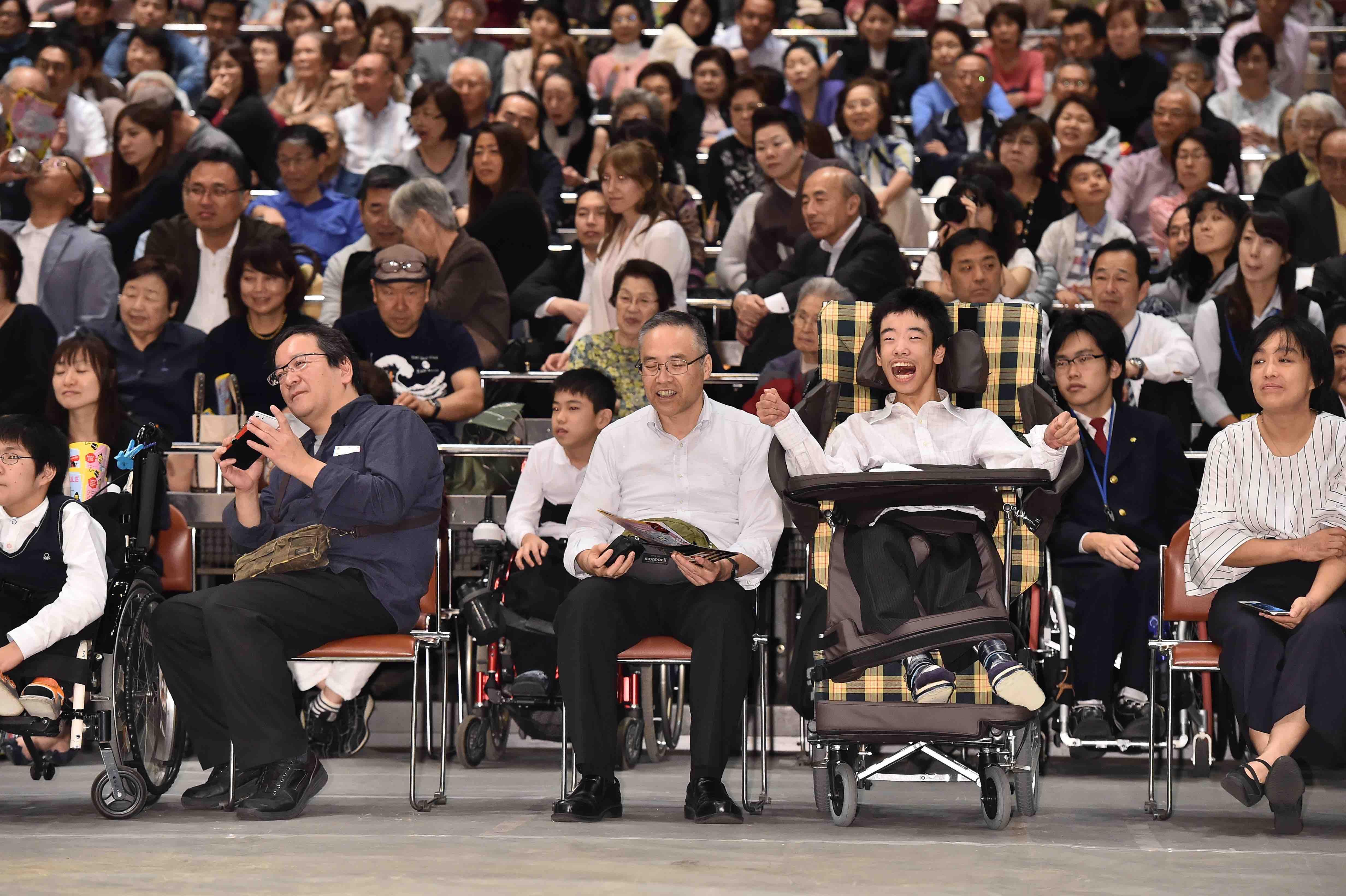 平成29年「大相撲beyond2020場所」2