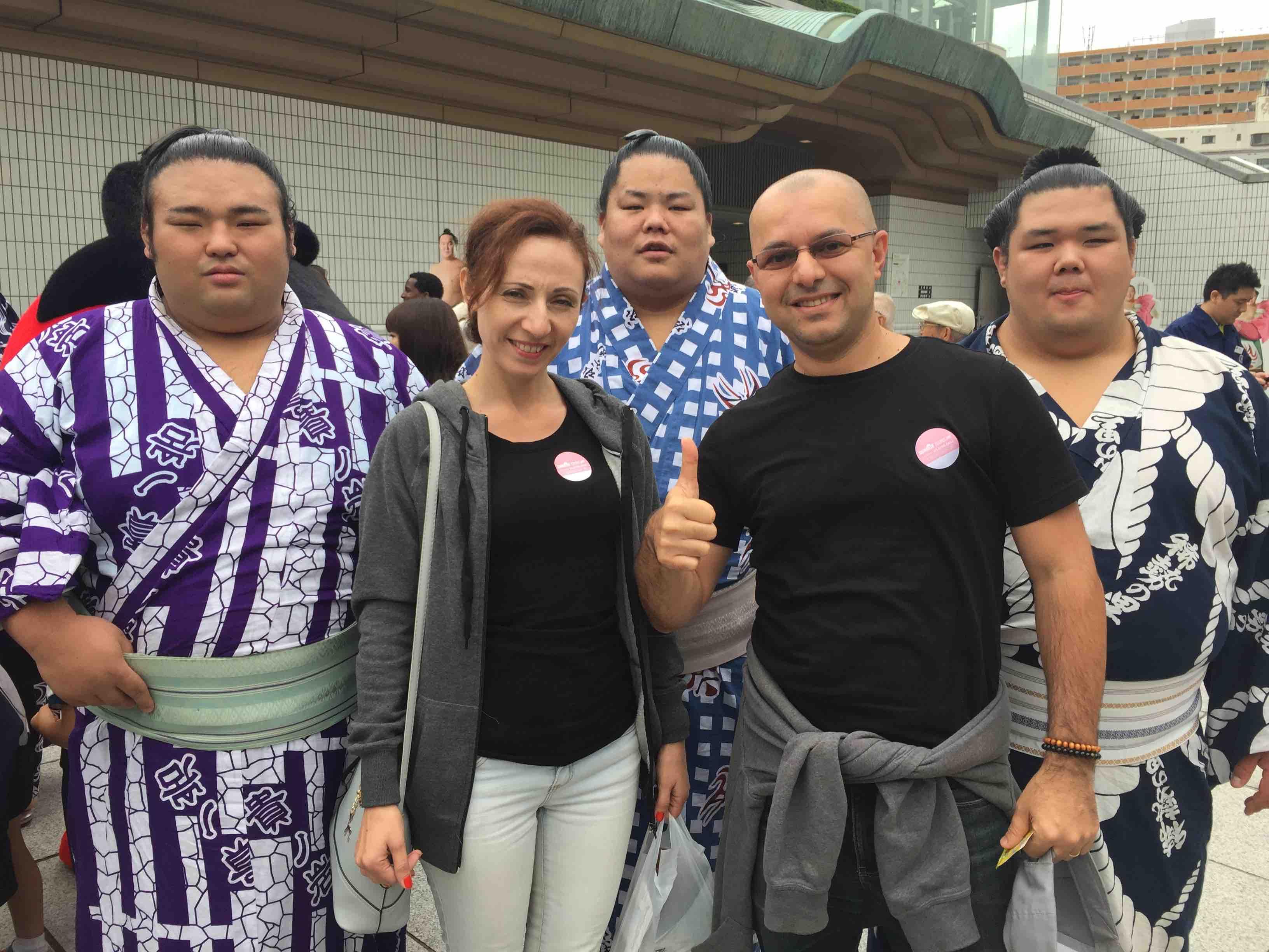 平成29年「大相撲beyond2020場所」4
