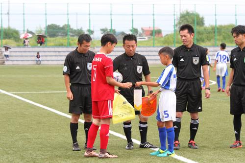 第15回日韓親善少年サッカー交流事業3
