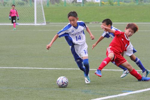 第15回日韓親善少年サッカー交流事業6