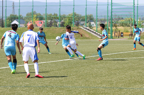 第15回日韓親善少年サッカー交流事業4