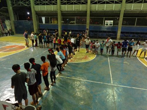 Run! Jump! Learn! The 5th Cebu Island Dai-Undokai4