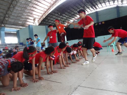 Run! Jump! Learn! The 5th Cebu Island Dai-Undokai3