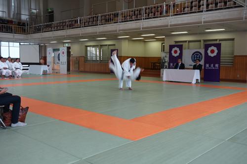 柔道交流事業「日アセアンJITA-KYOEI PROJECT」 国際セミナー4