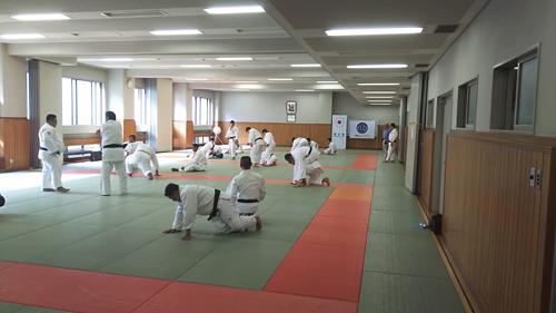柔道交流事業「日アセアンJITA-KYOEI PROJECT」 国際セミナー3