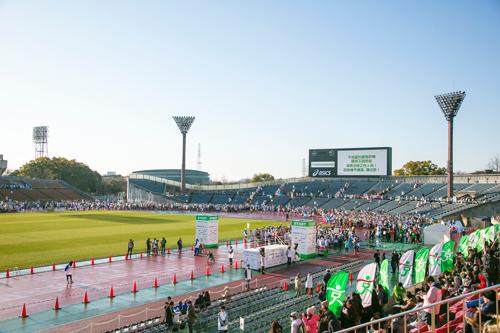 京都マラソン20173