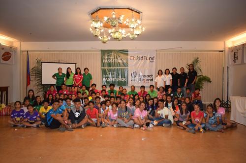 パス・イット・バック ~タグラグビーで子どもの成長を支えるプロジェクト~4