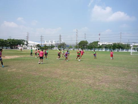 JDFA Town Visit in Ayutthaya4