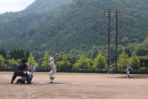 第1回国際親善少年野球西脇大会SPS CUP3