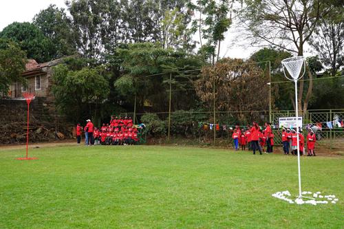 GSAドリームキャンプ(Nature & Sport Training Camps 2017<br/>– ケニアでUNDOKAIの実施 –2
