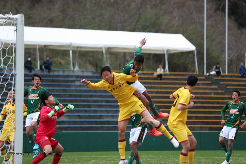 サニックス杯国際ユースサッカー大会20182