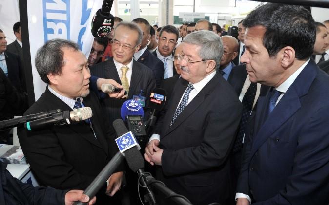 【Algeria】The 51st Algiers International Trade Fair2