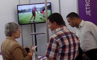【Algeria】The 51st Algiers International Trade Fair3