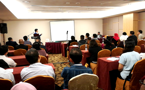 【Malaysia】The 2nd ASEAN Sports Medicine Conference 20182