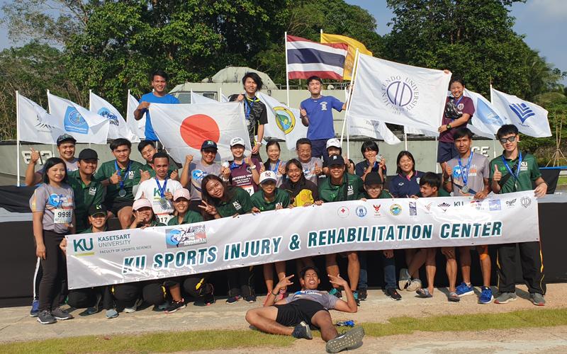 【Thailand】Charity Marathon Event for Sumatra Earthquake and Tsunami in Andaman1