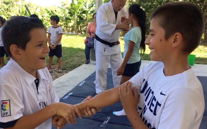 【Costa Rica】Japan International Cooperation Agency Activity Report: Expanding Sports Options for Children in Rural Areas of Costa Rica in Central America2
