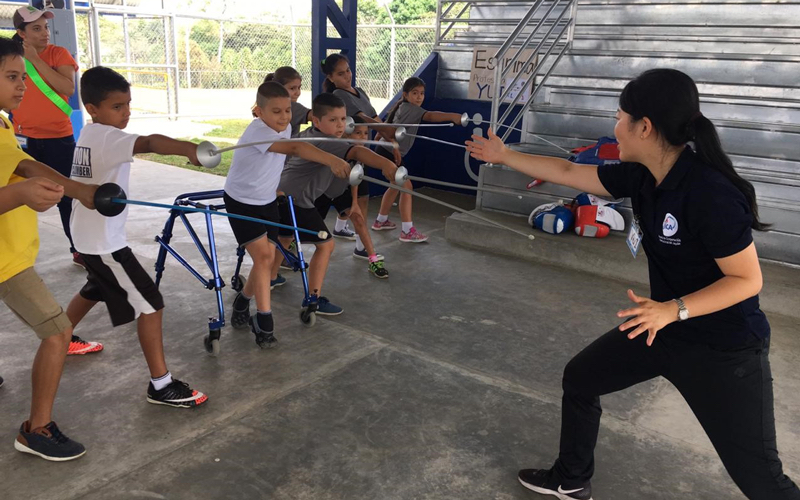 【Costa Rica】Japan International Cooperation Agency Activity Report: Expanding Sports Options for Children in Rural Areas of Costa Rica in Central America5