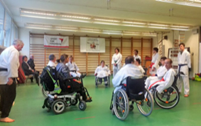 Japan Sports Agency Commissioned Project: Support for Spreading Symbiotic Sports (recommissioned by the JSC)3