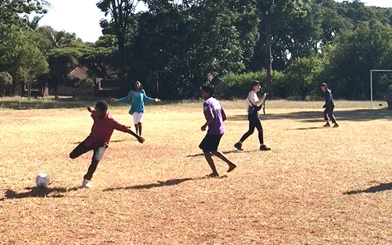 「僕らで世界を動かそう」 スポーツが繋ぐ日本とアフリカの子供達3