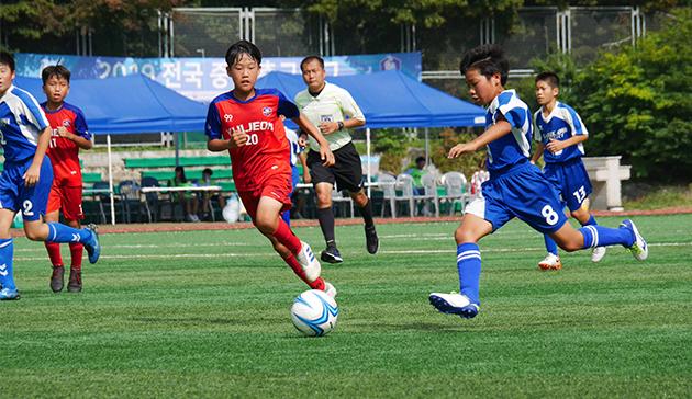 第16回日韓親善少年サッカー交流事業7