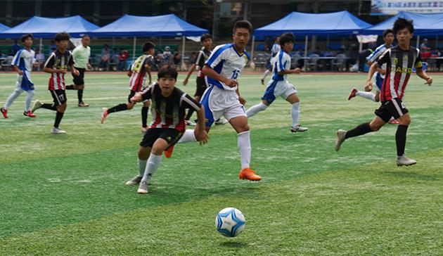第16回日韓親善少年サッカー交流事業1