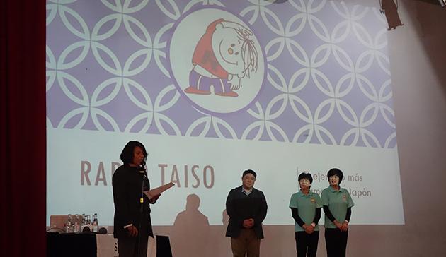 【スポーツ庁委託事業】ペルーにおけるラジオ体操の国際展開 18