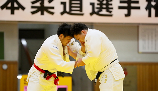 Japan Sports Agency Commissioned Project: JSC-JOC-NF Collaborative Online Judo Project – Internet Delivery of Archived Video of the All-Japan Judo Championship and the Empress Cup of the All-Japan Women's Judo Championship6