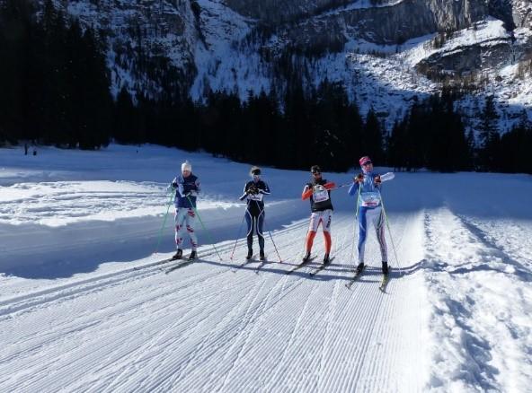 Fun on Sapporo Virtual Race -Sapporo International Ski Marathon 2021-1