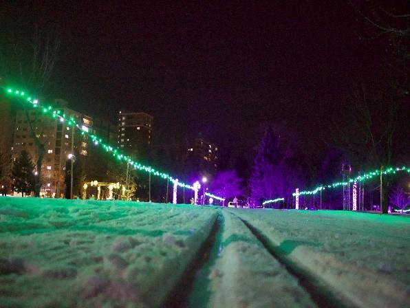 Fun on Sapporo Virtual Race -Sapporo International Ski Marathon 2021-3